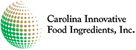 Carolina Innovative Food Ingredients, Inc.