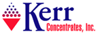Kerr Concentrates, Inc.